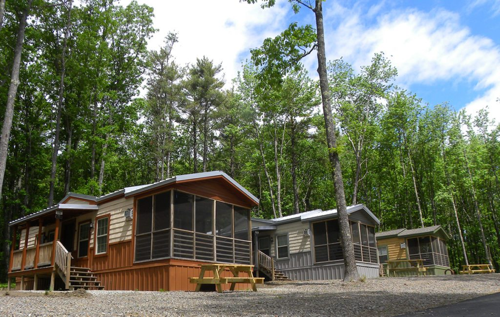 wild acres ways to stay vacation rentals