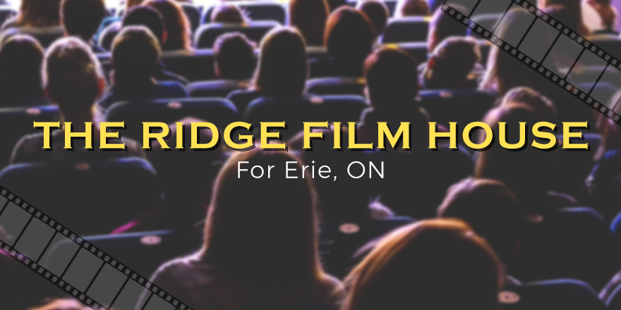 The Ridge Film House