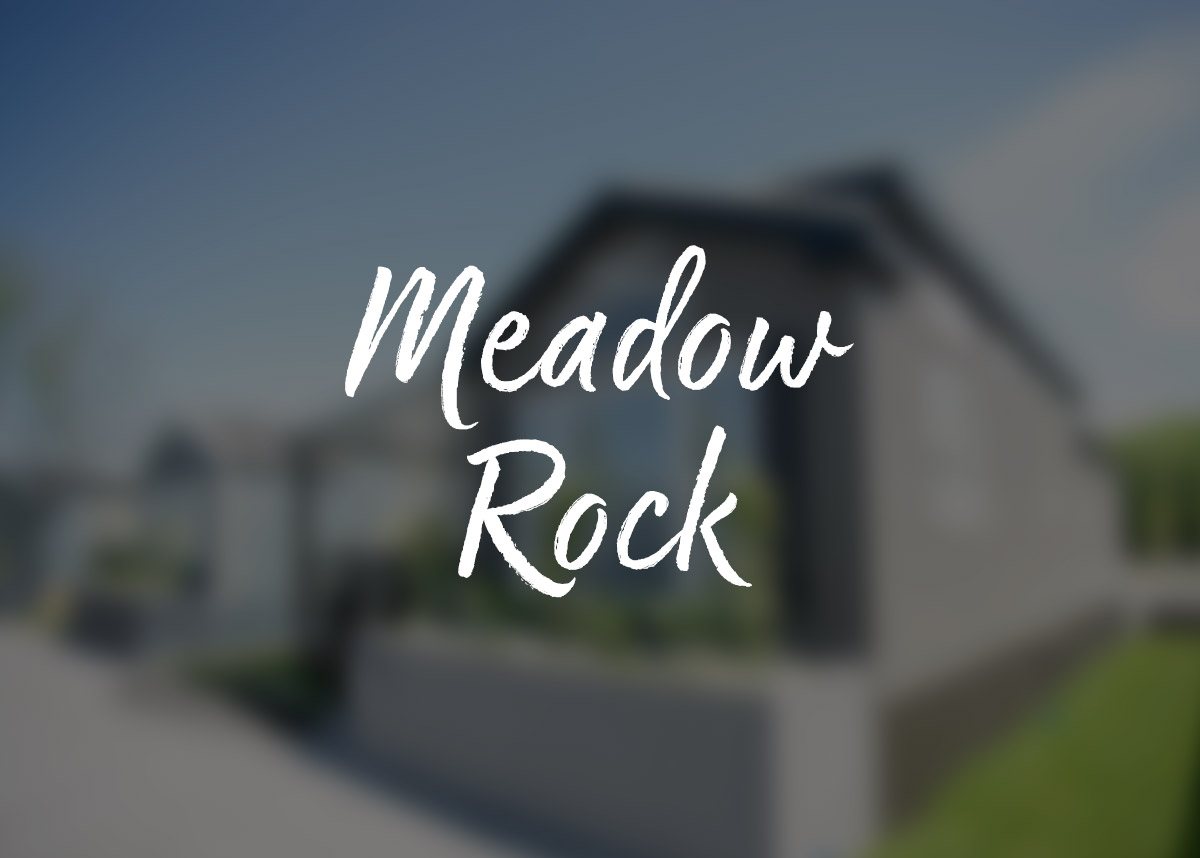 Meadow Rock Vacation Cottage