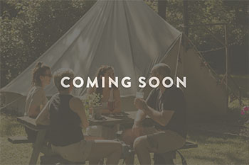 River Run Adventure Tent Coming Soon