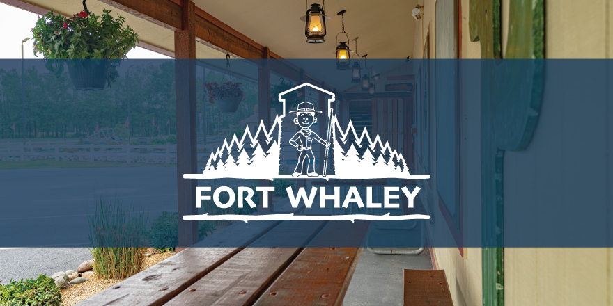 Fort Whaley RV Resort and Campground in Whaleyville Maryland